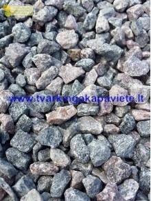 Basic granitinė